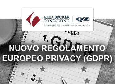 Nuovo GDPR Privacy: hai già valutato i rischi connessi alla gestione e al trattamento dei dati? Affidati a noi!