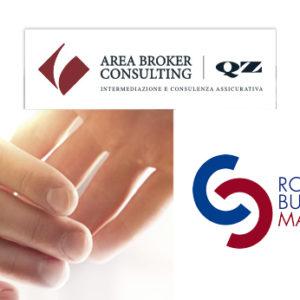 Area Broker & QZ Consulting alla prima edizione di Romagna Business Matching
