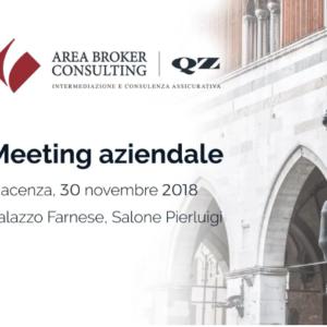Meeting 2018 Area Broker & QZ Consulting