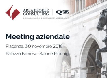 Meeting 2018 Area Broker & QZ Consulting