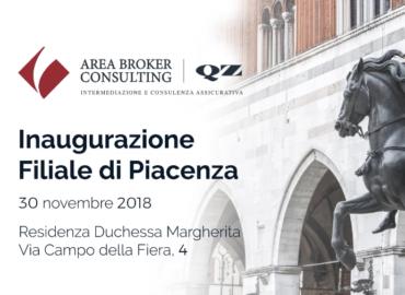Inaugurazione Filiale di Piacenza 2018