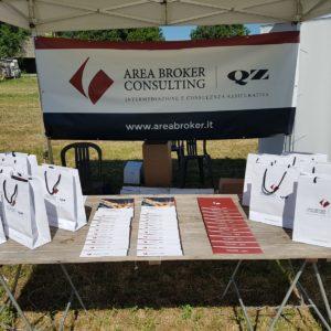 Area Broker & QZ Consultingha partecipato alla 3a Edizione di NOVA AGRICOLTURA FIENAGIONE