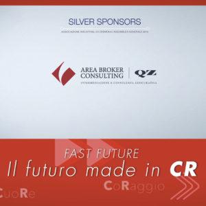 Area Broker & QZ Consulting al fianco dell'AIC come Silver Sponsor dell'Assemblea Generale 2019