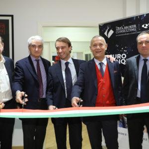 Continua l'espansione di Area Broker & QZ Consulting a Bologna