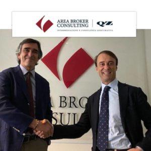 Area Broker & QZ acquisisce S&B – Essebi Insurance Broker di Bologna