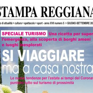 Intervista del Presidente Stefano Sidoli a Stampa Reggiana